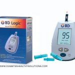 The BD Glucose Test Meter