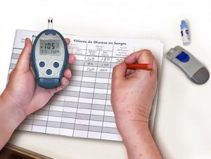 Blood Glucose Machines