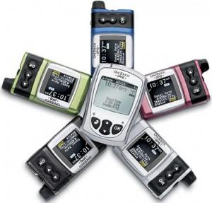 Glucose testing Meters