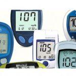 Free Blood Glucose Meters