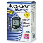 AccuCheck glucose meters, how do they rate?
