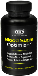 4HFL Blood sugar Optimizer