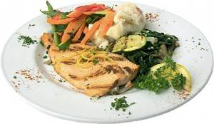 Meals for diabetics