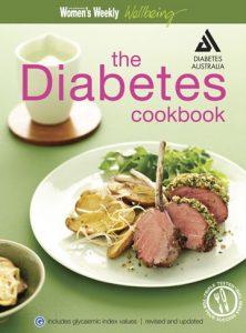 cookbooks for diabetics