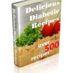 Are you looking for good diabetic recipes?