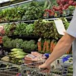 What should be on a grocery list for diabetics?