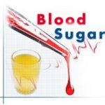 High blood sugar numbers
