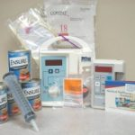 Liberty diabetic supplies