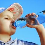 What are the signs of childhood diabetes?