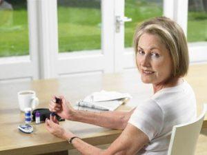 symptoms of diabetes in women