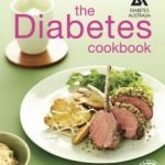 Cookbooks for diabetics