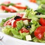 What is diet menu for diabetes?