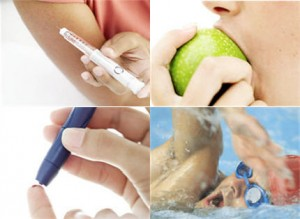 Diets for Diabetes Type 2