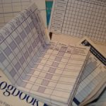 Diabetes log books