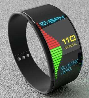 Diabetes Watches Diabetes Healthy Solutions