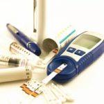 Free glucose testing meter