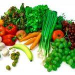 Good food for diabetics
