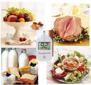 healthy eating for diabetics