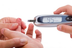 Symptoms of a Diabetic