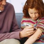 What is Childhood Diabetes Syndrome?
