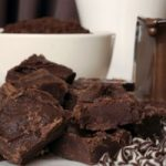 Diabetic fudge recipe