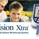 What is Precision Xtra glucose meter?