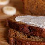 Diabetic banana bread recipe
