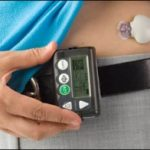 Continuous blood glucose monitoring