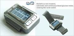 Non Invasive Glucose Monitor