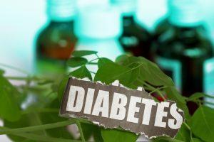 Diabetes Herbal supplement