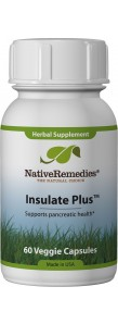 Insulate Plus, treatments for diabetes