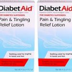 Top 4 Diabetic Lotions to Help Increase Circulation.